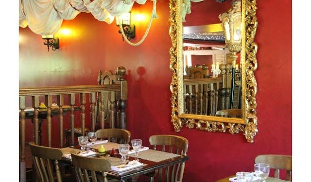 image restaurant nigloland