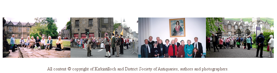Kirkintilloch & District Society of Antiquaries