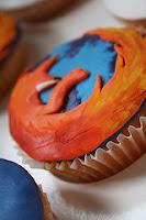 Creatividad Firefox