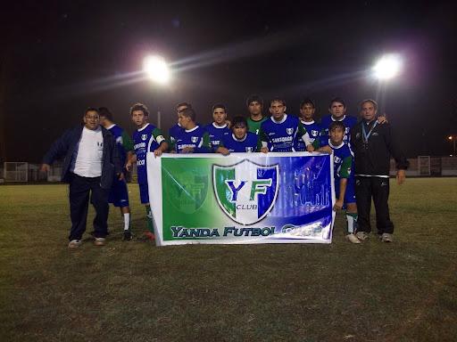 Yanda F.C.