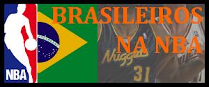 Brasileiros na NBA