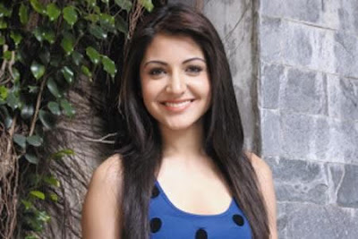 Anushka Sharma Hot HD Wallpapers 2013