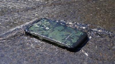 Samsung Galaxy S6 Akan Didukung Thema Kustom di April Ini
