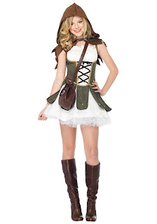 Halloween Costume for Teens 3