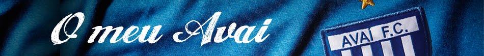 O meu Avaí - Avaí FC