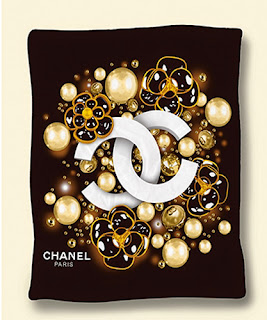 Selimut Rosanna King Sutra Chanel