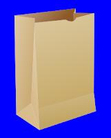 Paper Bag Version 1