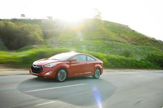 2013 Hyundai Elantra Review & Release Date