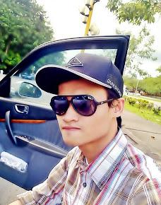 Tuan Empunya Blog ^^