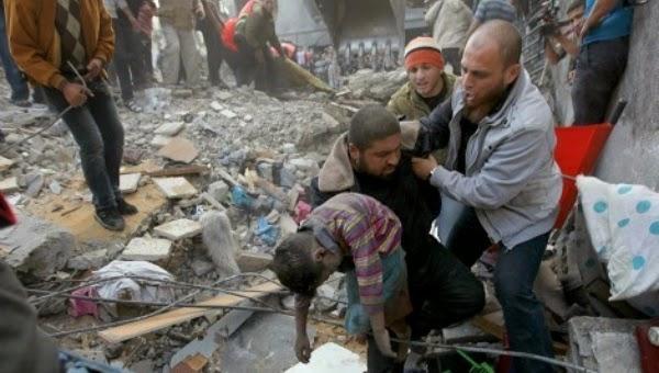 La Haya abre investigación en Palestina por crímenes de guerra