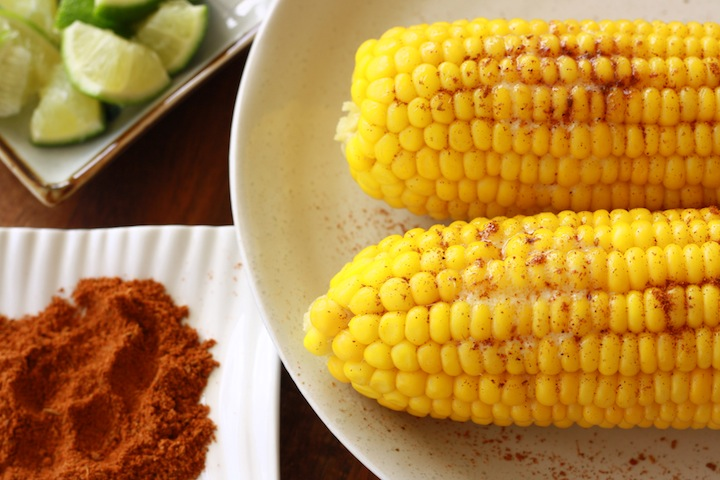 spice seasoning for corn on the cob