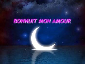 Message d 39 amour pour souhaiter une bonne nuit po me et for Lorie par la fenetre je regarde seul parole