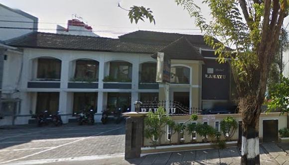15 Hotel Semarang Dengan Tarif Kurang Dari 100 Ribu