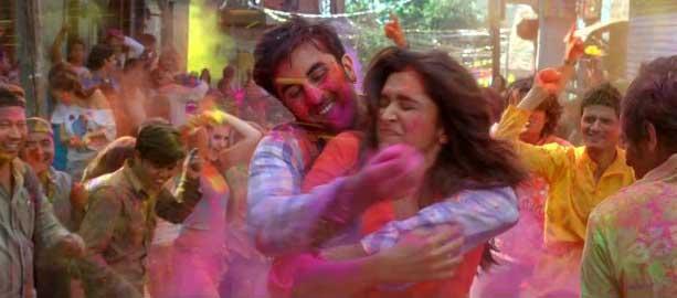 Ranbir Kapoor In Yeh Jawani Hai Deewani Balam Pichkari