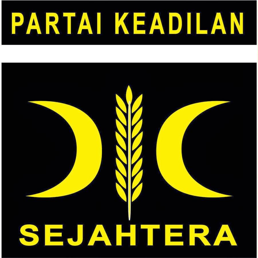 Partai pks 2014