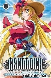 Grenadier Espanol