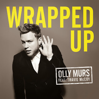 Letra de Olly Murs Feat. Travie McCoy Wrapped Up Lyrics