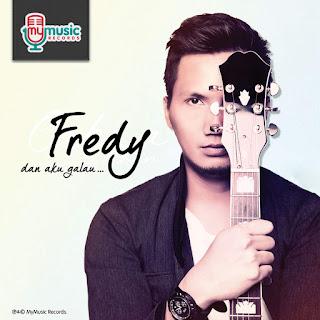 Fredy – Dan Aku Galau on iTunes