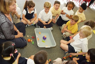 Nurturing the Joyful Learner