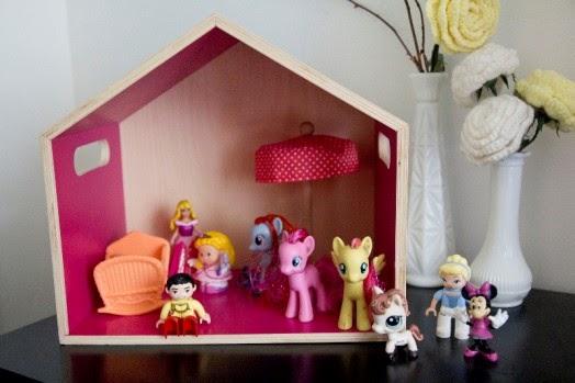 Dormitorios Compartidos para Niñas con colores Neutros y Brillantes