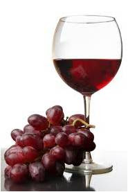 Healthy heart, red wine,Health