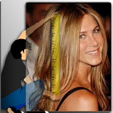 Jennifer Aniston Height - How Tall