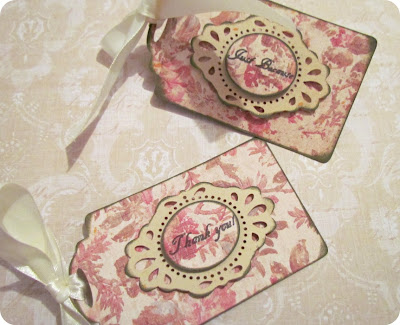 DIY Gift Tags, Handmade Gift tags, Papercrafts