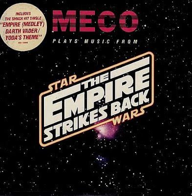 Meco Monardo* Meco - Themes From The Wizard Of Oz / Fantasy