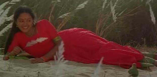 Sallapam (1996): Panja varna painkili penne Song Lyrics