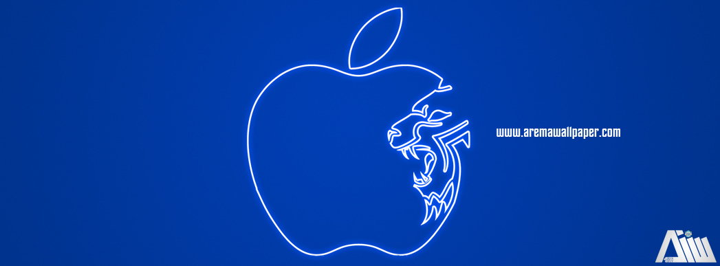 apple of AREMA + sampul FB