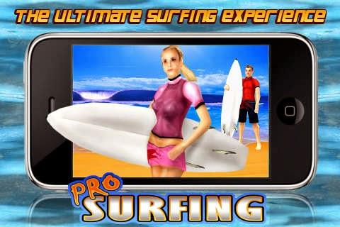Wildcard pro surfing
