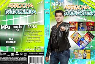 MP3 Arrocha Swingueira