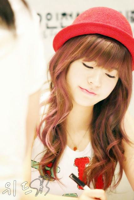 Gambar Sunny SNSD