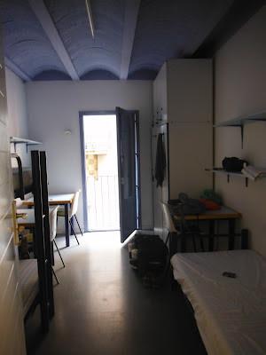 Albergue Cerveri Girona