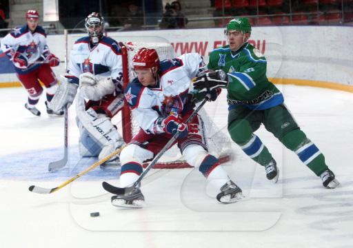 sport eishockey