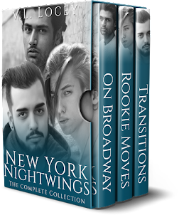 New York Nightwings Collection