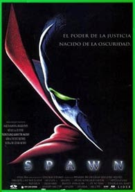 Spawn 1997 | DVDRip Latino HD Mega