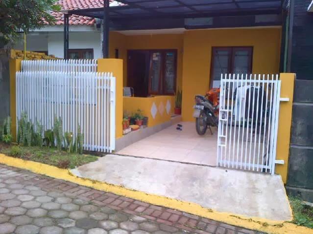 Rumah Dijual Di Jakarta Timur 200 Juta