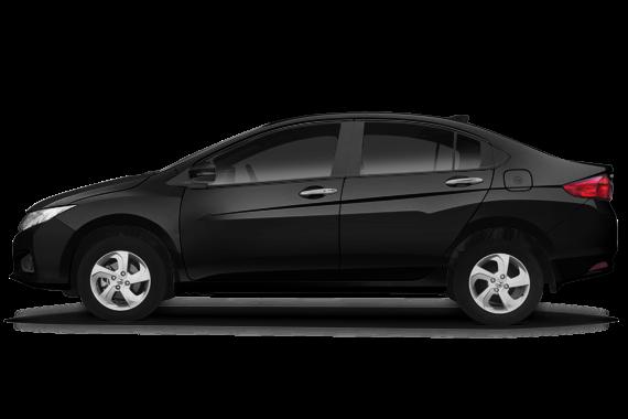 All new Honda City 2014 colours - Automobile Planet