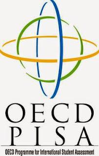 Image of PISA/OECD Logo