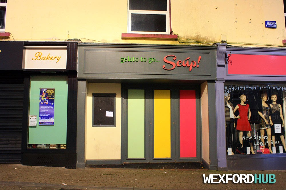 Scup, Wexford
