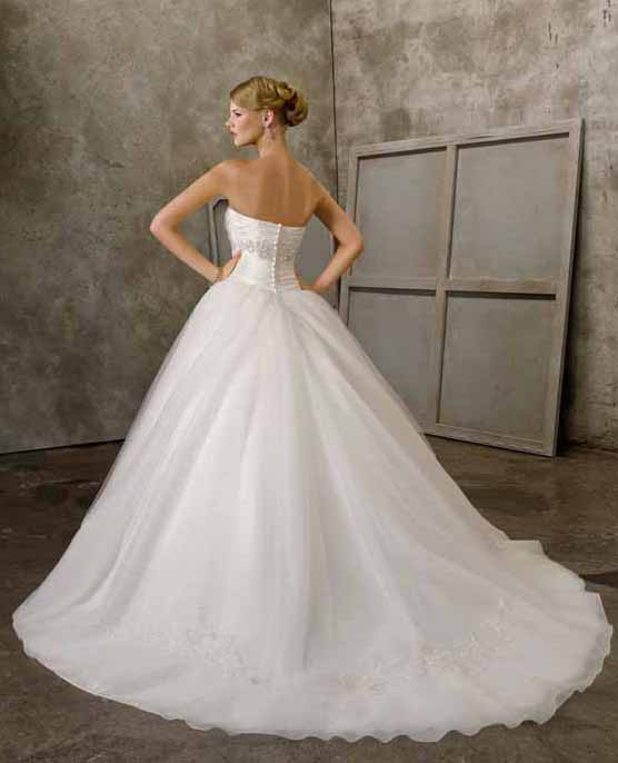 Used Modest Wedding Dresses For  : New wedding ideas modest dresses