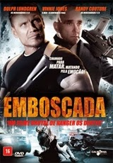 Emboscada Dublado RMVB + AVI Dual Áudio DVDRip via Torrent