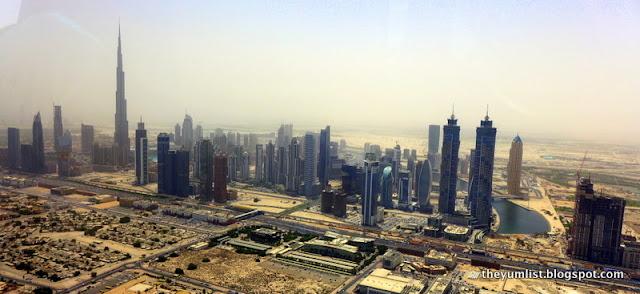 HeliDubai, A Thrilling Sky High City Exploration, Dubai