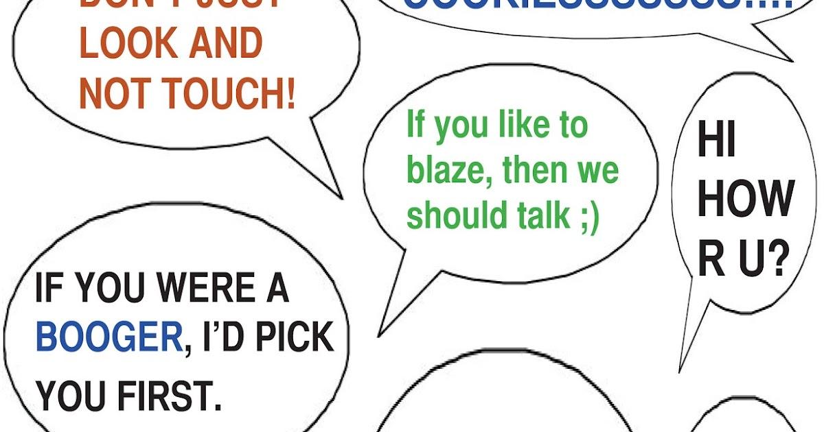 Online Dating: Icebreaker Tips - YouTube
