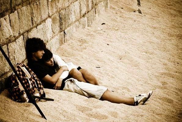 Φωτογραφίες αγάπης