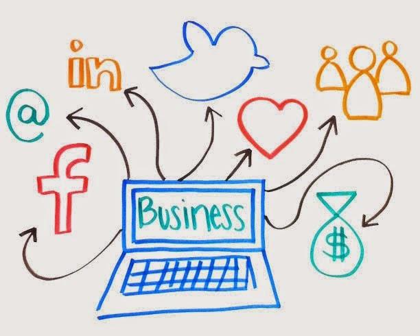 6 Cara Manfaatkan Sosial Media Untuk Cari Kerja