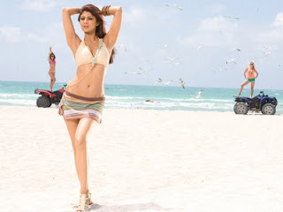 Shilpa Shetty Bikini Photos