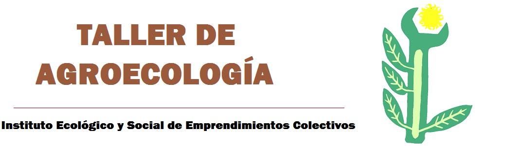 IESEC - Agroecología