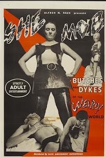 She Mob 1968